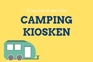 Kiosken På Hjarnø Camping