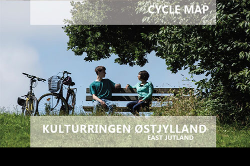 Cykelruten Til Kultur Og Natur I Østjylland