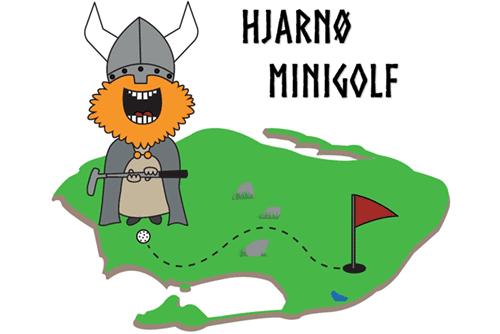 Hjarnø Minigolf